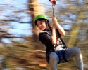 zipline klimkong